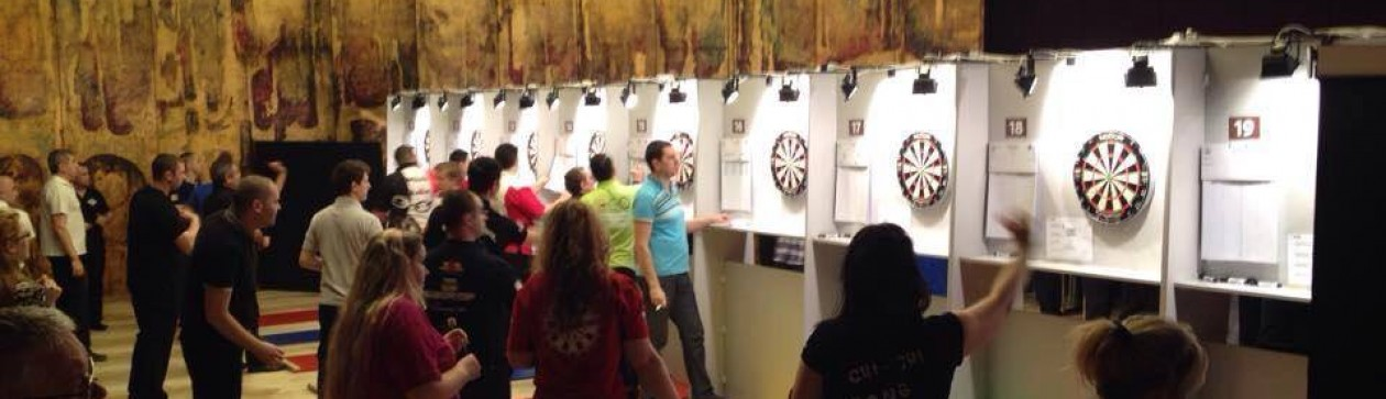 Romanian Darts Federation